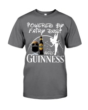 FOR LOVER Premium Fit Mens Tee front