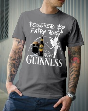 FOR LOVER Premium Fit Mens Tee lifestyle-mens-crewneck-front-6