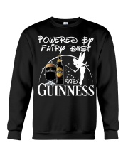 FOR LOVER Crewneck Sweatshirt thumbnail