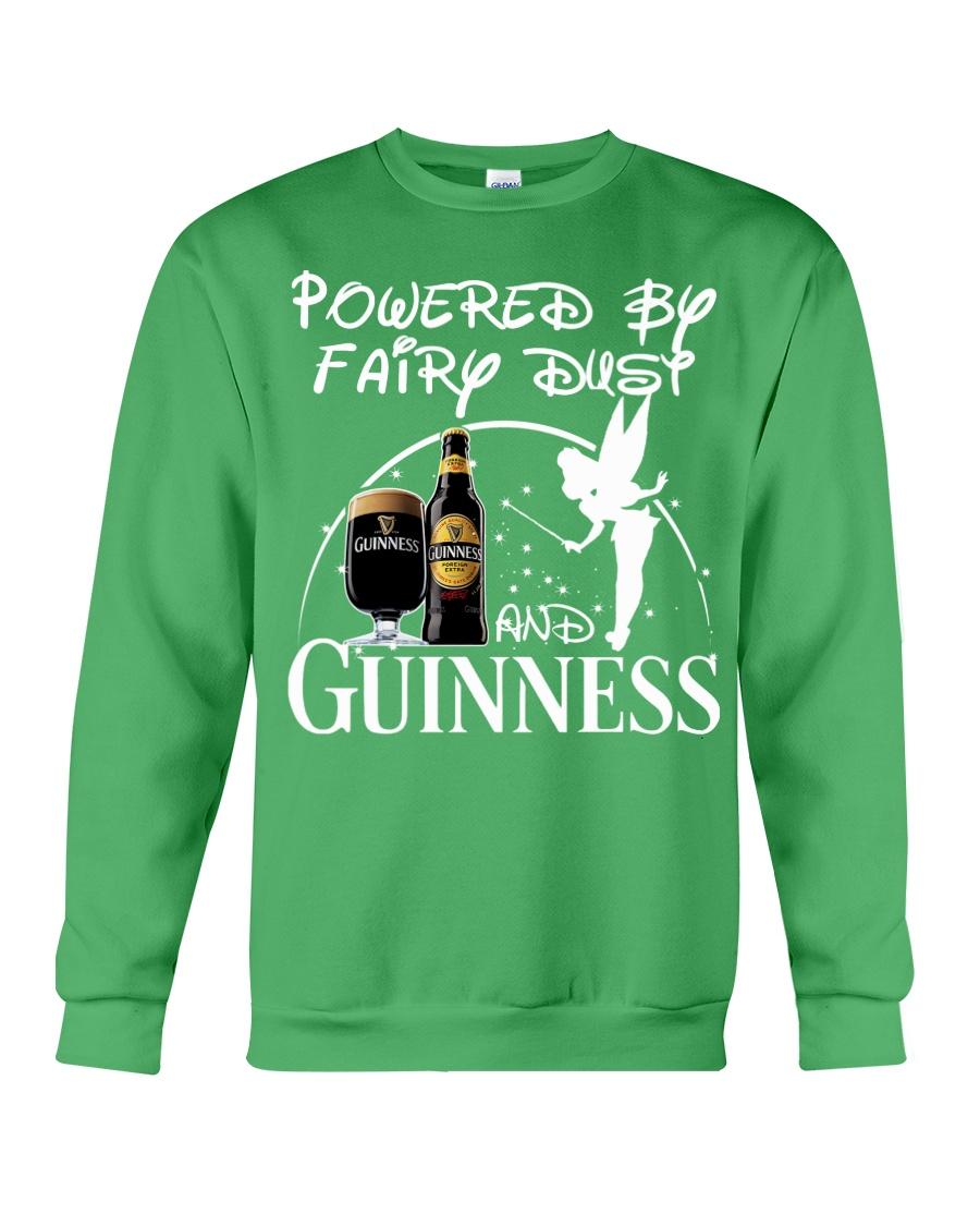 FOR LOVER Crewneck Sweatshirt