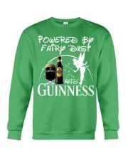 FOR LOVER Crewneck Sweatshirt front