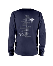 FOR OPERATING ROOM NURSE Long Sleeve Tee thumbnail