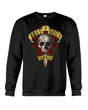 GnR Crewneck Sweatshirt thumbnail