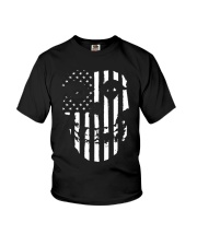 FOR METAL MUSIC LOVERS Youth T-Shirt thumbnail