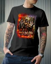 FOR FANS Classic T-Shirt lifestyle-mens-crewneck-front-6