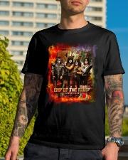 FOR FANS Classic T-Shirt lifestyle-mens-crewneck-front-8