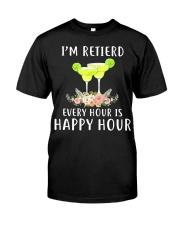 HAPPY HOUR Classic T-Shirt thumbnail