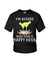 HAPPY HOUR Youth T-Shirt thumbnail