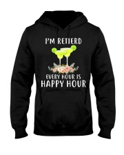 HAPPY HOUR Hooded Sweatshirt thumbnail