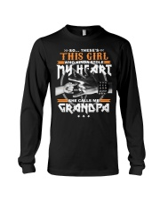 FOR METAL MUSIC LOVERS Long Sleeve Tee thumbnail
