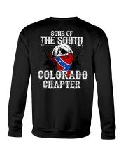 SONS OF THE SOUTH COLORADO Crewneck Sweatshirt tile