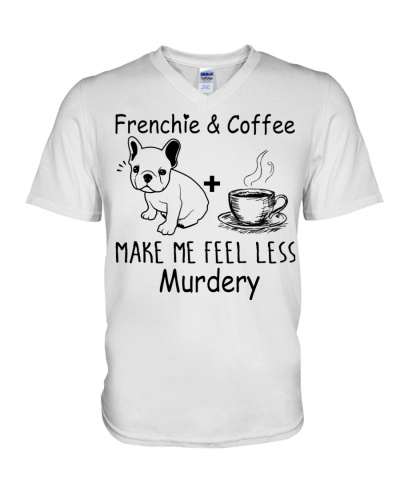 FRENCHIE AND COFFEE