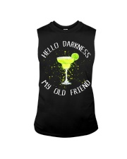 HELLO DARKNESS Sleeveless Tee thumbnail