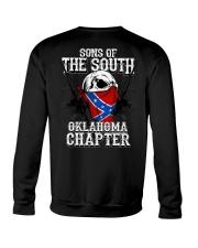SONS OF THE SOUTH OKLAHOMA Crewneck Sweatshirt tile