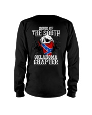 SONS OF THE SOUTH OKLAHOMA Long Sleeve Tee tile
