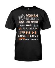 Equality Classic T-Shirt thumbnail