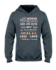 Equality Hooded Sweatshirt thumbnail