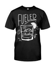 FUELED Premium Fit Mens Tee thumbnail