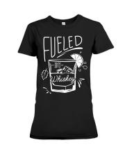 FUELED Premium Fit Ladies Tee thumbnail