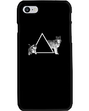 WOLF PF Phone Case tile