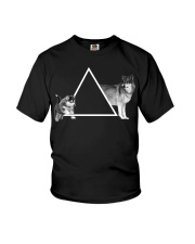 WOLF PF Youth T-Shirt thumbnail