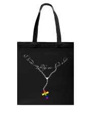 No one can judge me love is love Tote Bag thumbnail