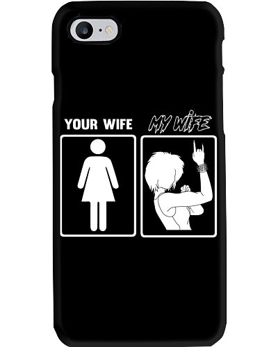 MY WIFE - YOUR WIFE