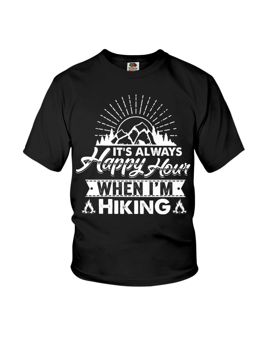 HIKING Youth T-Shirt