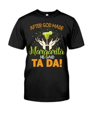MARGARITA Classic T-Shirt thumbnail