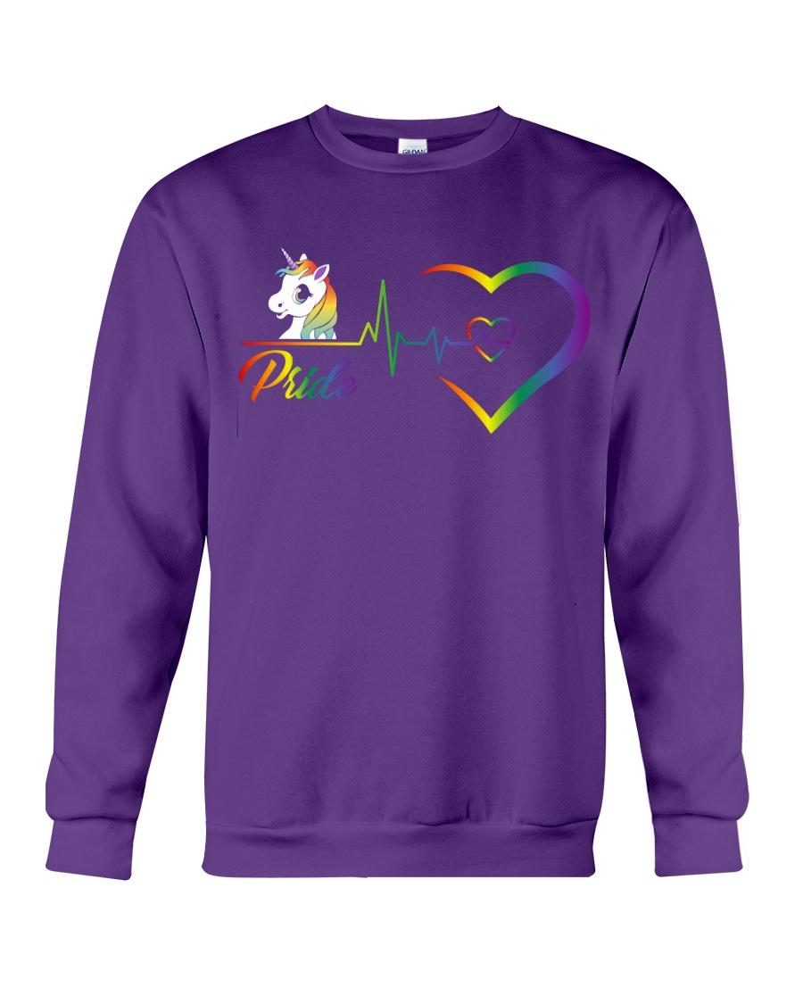 Pride Crewneck Sweatshirt