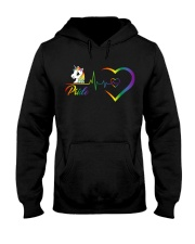 Pride Hooded Sweatshirt thumbnail