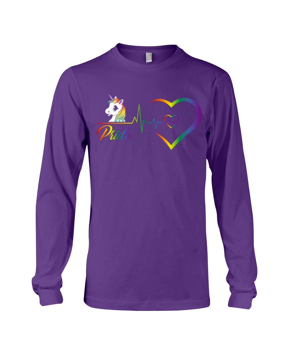Pride Long Sleeve Tee