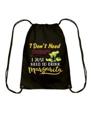 MARGARITA Drawstring Bag thumbnail