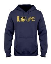 LOVE FARM Hooded Sweatshirt thumbnail