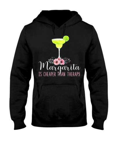 MARGARITA IS CHEAPER THAN THERAPY