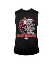 FOR GIRLS Sleeveless Tee thumbnail