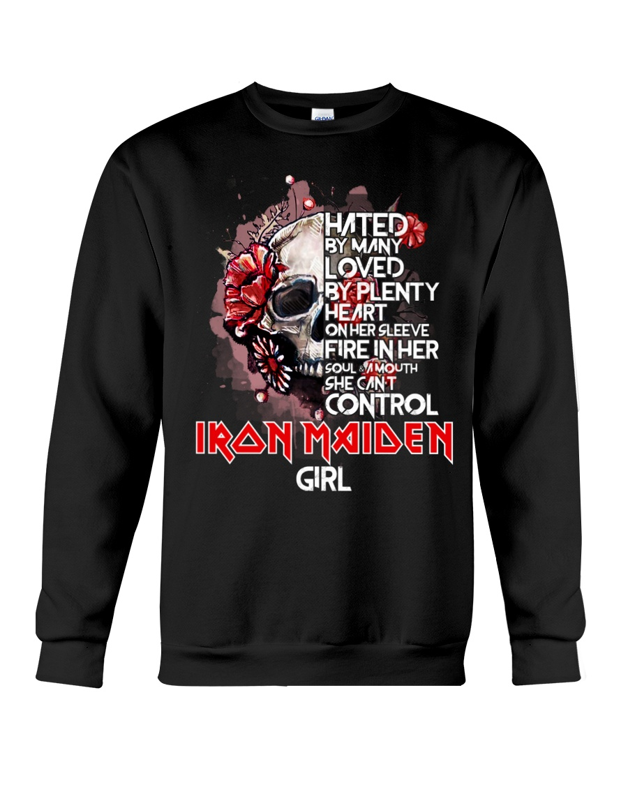 FOR GIRLS Crewneck Sweatshirt