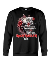 FOR GIRLS Crewneck Sweatshirt thumbnail
