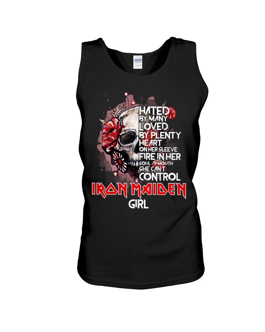 FOR GIRLS Unisex Tank