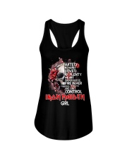 FOR GIRLS Ladies Flowy Tank tile