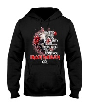 FOR GIRLS Hooded Sweatshirt thumbnail