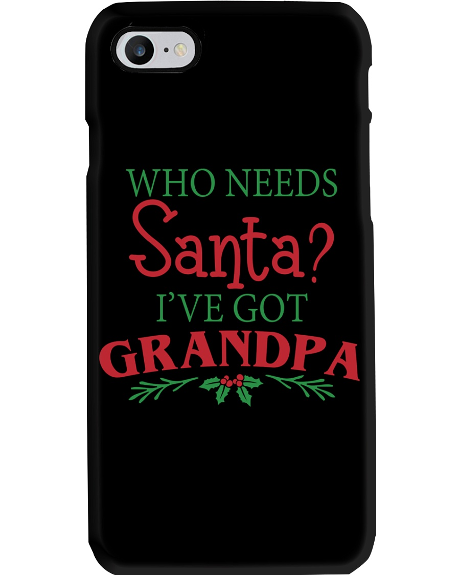 WHO NEED- BEST GIFT FOR CHRISTMAS Phone Case