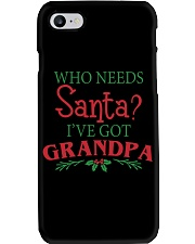 WHO NEED- BEST GIFT FOR CHRISTMAS Phone Case i-phone-7-case