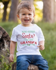 WHO NEED- BEST GIFT FOR CHRISTMAS Youth T-Shirt lifestyle-youth-tshirt-front-4