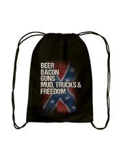 Redneck Drawstring Bag tile