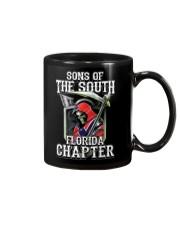 THE SOUTH REAPER FLORIDA Mug tile