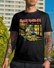 PIECE OF MILD SHIRT Classic T-Shirt lifestyle-mens-crewneck-front-8