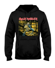 PIECE OF MILD SHIRT Hooded Sweatshirt thumbnail