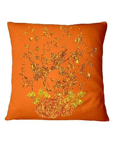 Golden rose luster as flower gold