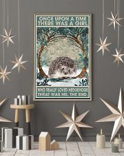 hedgehogs 11x17 Poster lifestyle-holiday-poster-1